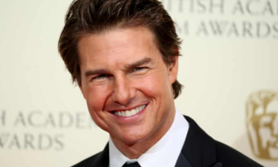 Tom Cruise: Mail Online claimed there was a 'bromance' between the actor and Church of Scientology leader David Miscavige.