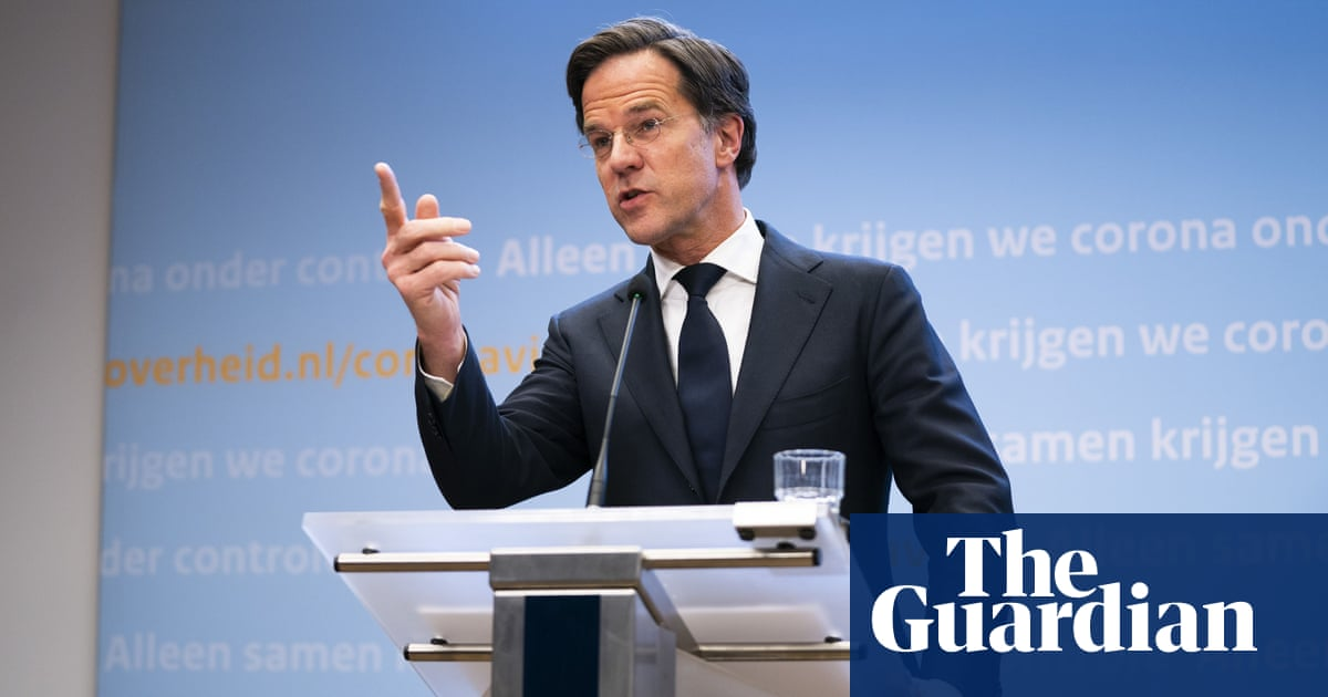 Scandal riots and the Dutch election   News – The Guardian