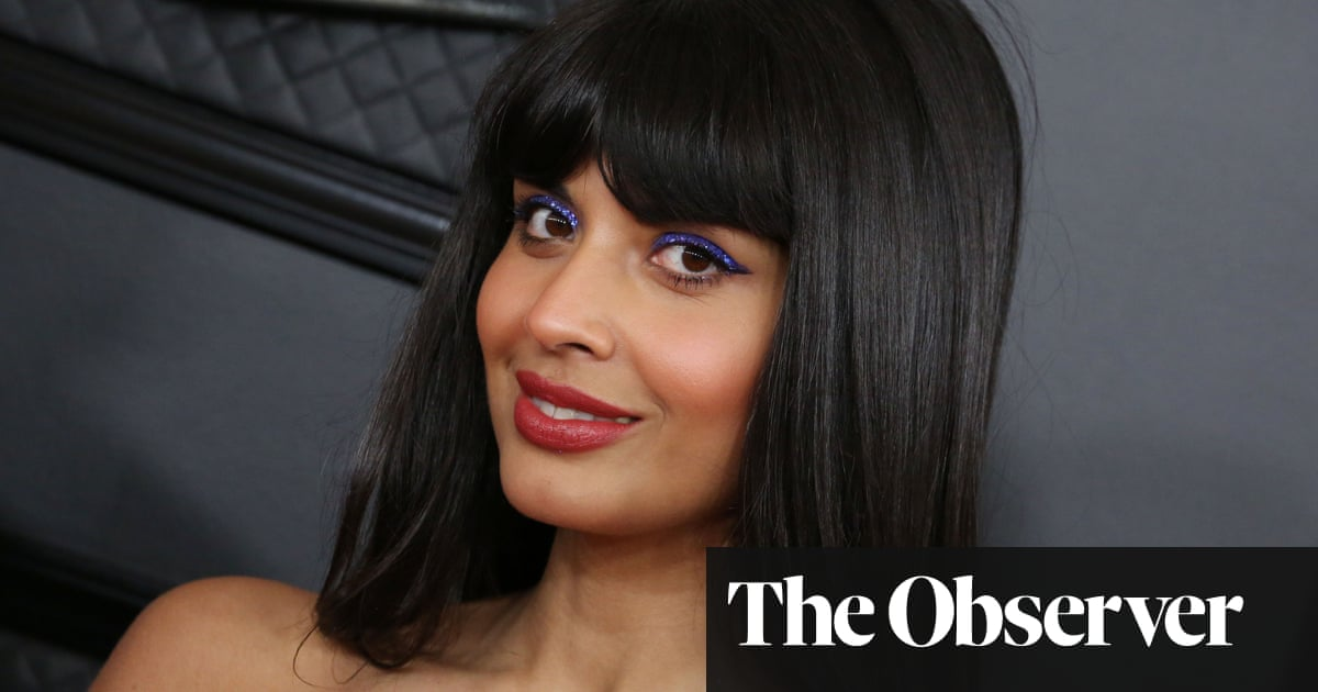 Phillip Schofield and Jameela Jamil: two tales of coming out