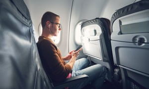 Beware connecting to a mobile on a flight … the often hidden charges can come as a shock.