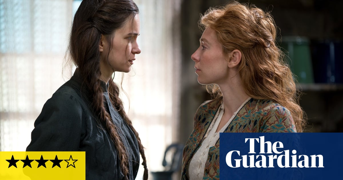 The World to Come review – secret passions in frontier-era America
