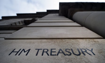 The Treasury, criticised as 'amateur in the art of running government', has missed an opportunity in this spending review to make the state work in a joined-up way.