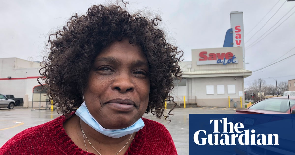 'We've got two weeks before we run out of food': Americans trapped between coronavirus and poverty