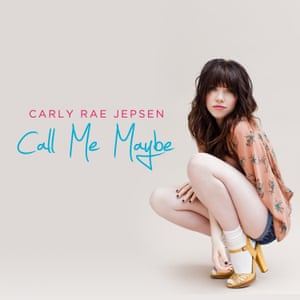 Carly Rae Jepsen's Call Me Maybe