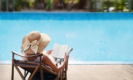 Looking for inspiration? Ten books for your summer reading list