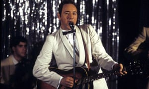 Kevin Spacey's Bobby Darin project, Beyond the Sea