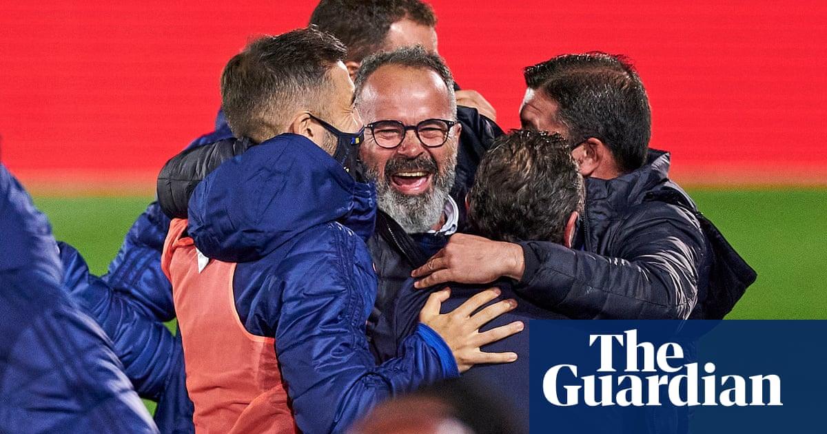 European roundup: Real Madrid lose to Cádiz, Napoli hit four past Atalanta