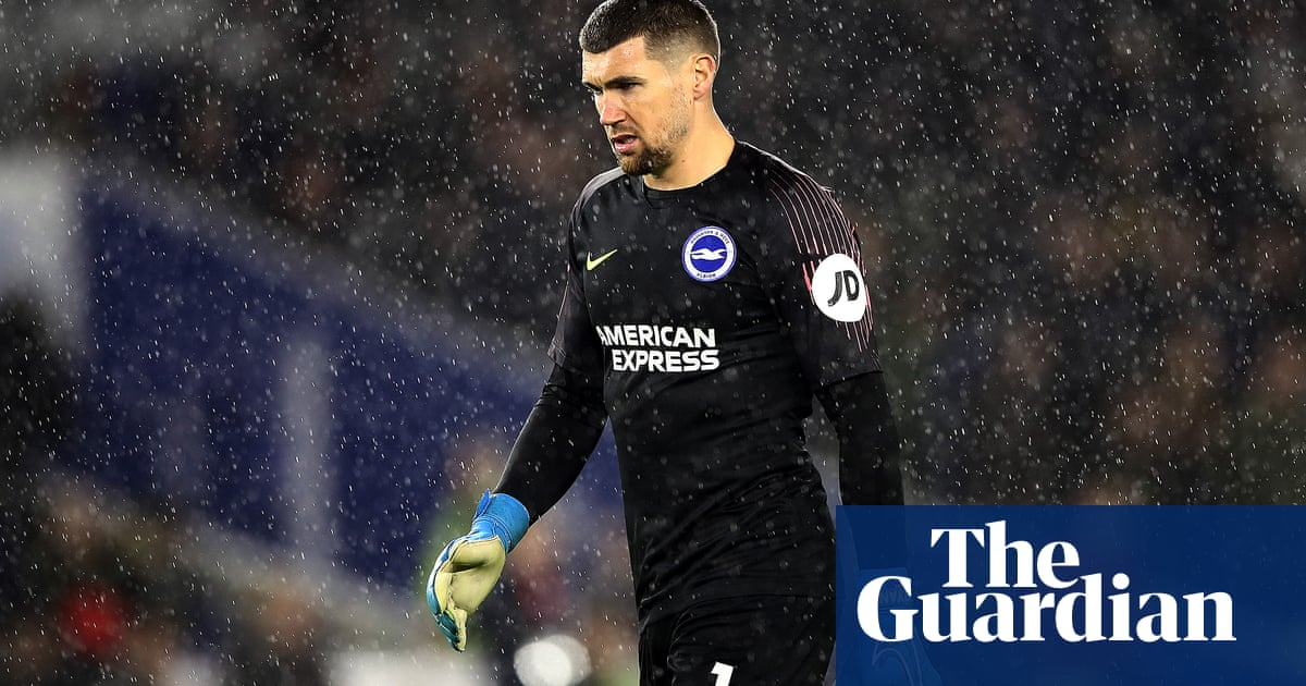 Mat Ryan to donate A$500 for every Premier League save to bushfire fund