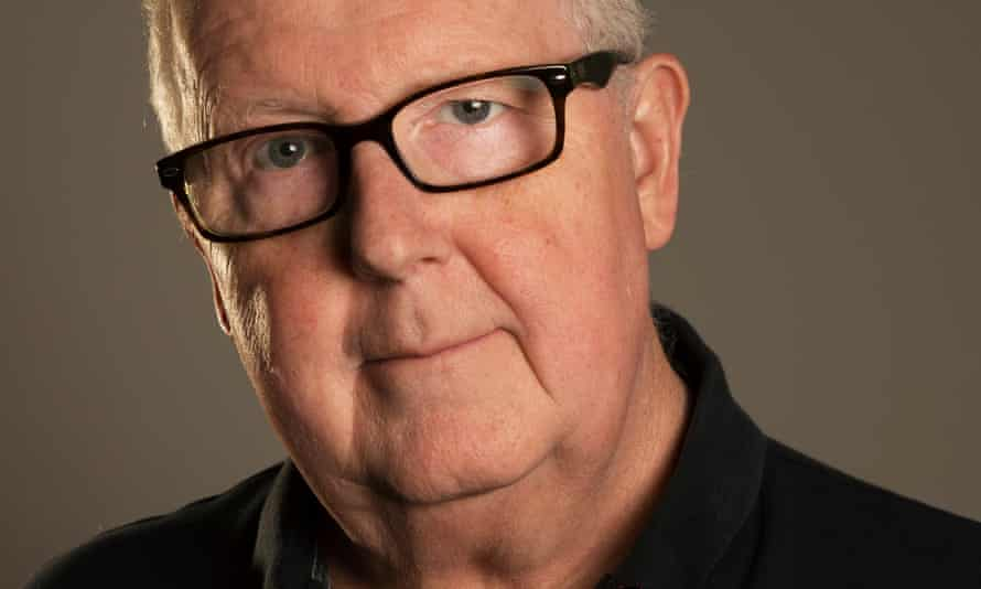 BBC Radio 4 presenter Steve Hewlett: 'My position is privileged compared with others with cancer'.