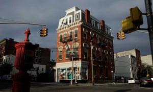The Bronx Documentary Center, New York