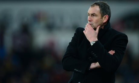 Paul Clement relishes being back at Chelsea six years after the boot