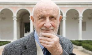 Vittorio Gregotti Italian Architect