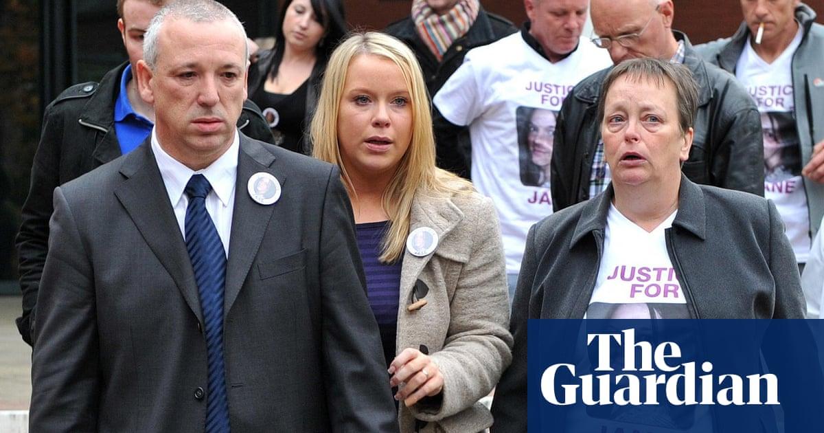 Starmer speech praises dignity of parents of murdered Jane Clough
