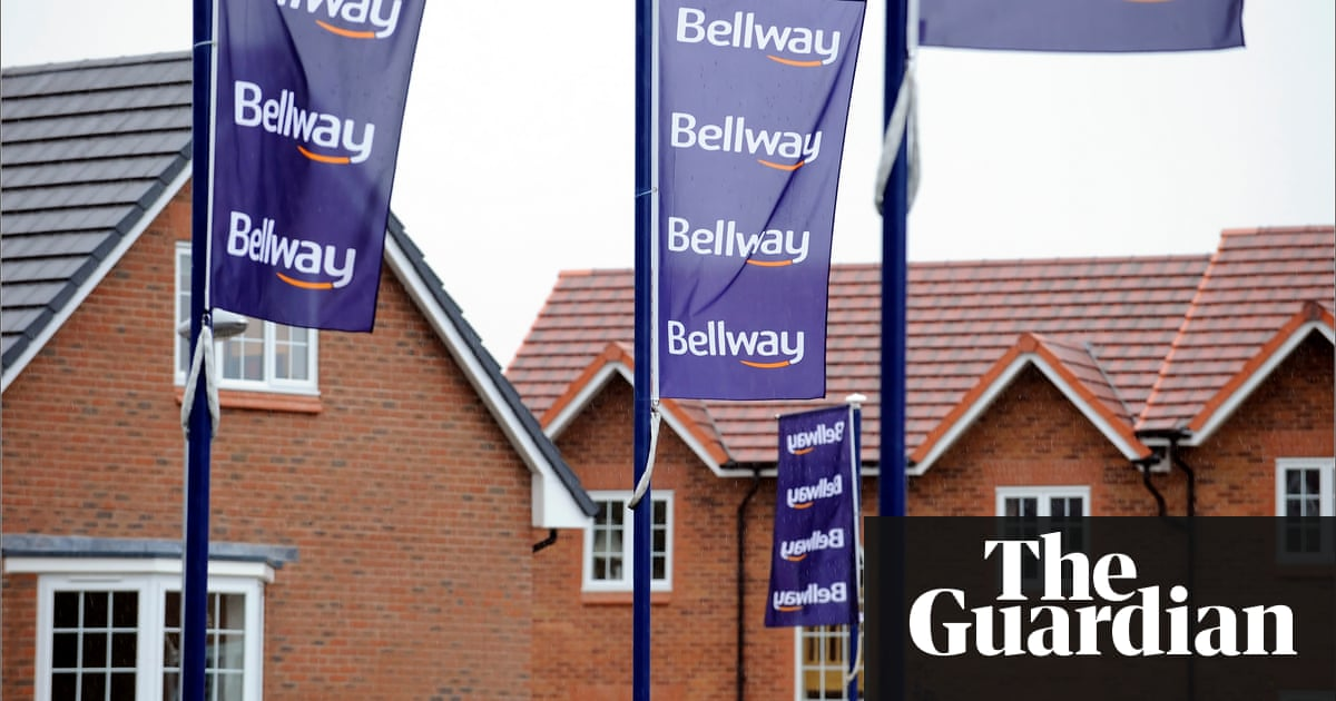 As demand rises the reputation of new build homes is crumbling as demand rises the reputation of new build homes is crumbling money the guardian malvernweather Gallery