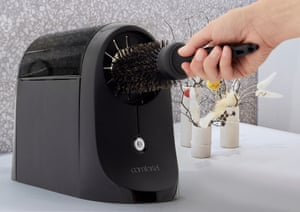 Presto Salon Hairbrush Cleaner by Outerspace Design