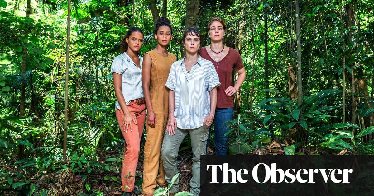 It S Our Problem Brazilian Drama Brings Amazon Rainforest Battle
