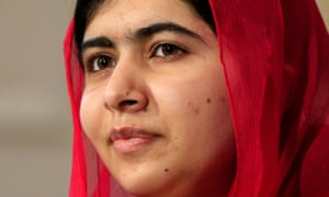 Malala Yousafzai delivered the speech to the UN on her 16th birthday.