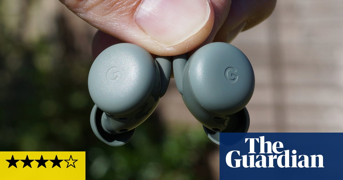 Pixel Buds A-Series review: Google's cheaper but good earbuds