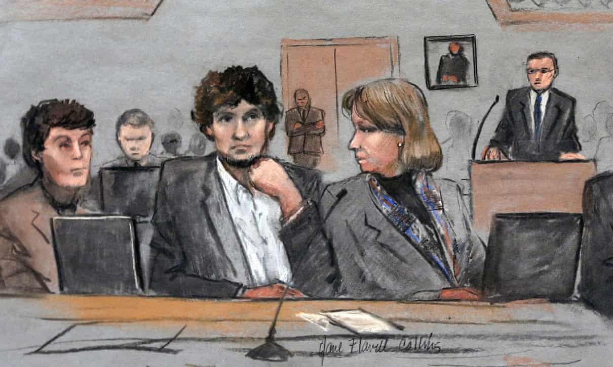 Appeals court overturns Boston marathon bomber death penalty