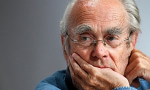 'A good final chapter' … composer Michel Legrand.