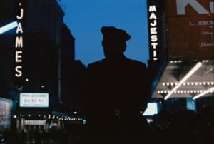 New York, NY, 1957