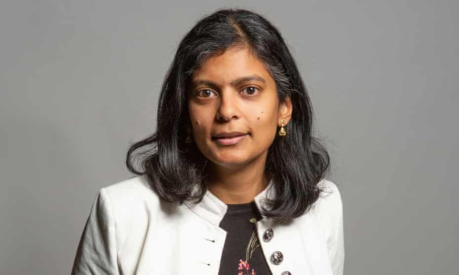 Rupa Huq believes the attacks are related to a campaign she helped to organise against the Polish journalist in 2018.