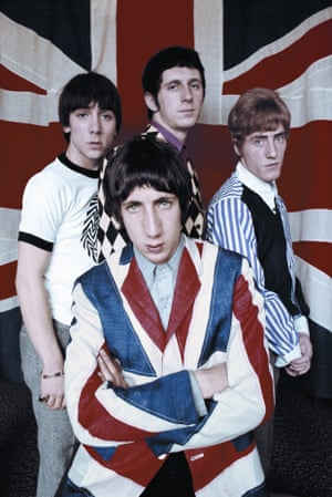 The Who, 1966