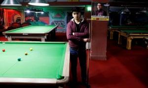Farzad Aslami, 18
