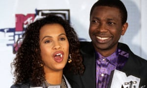 Neneh Cherry and Youssou N'Dour