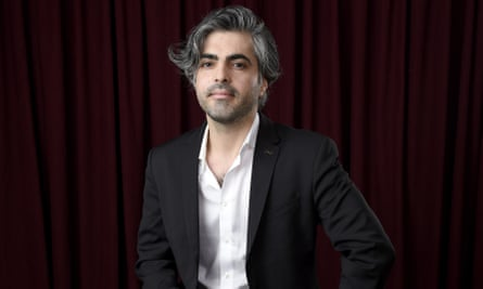 Feras Fayyad's Oscar-nominated film has come under attack as 'western propaganda'.