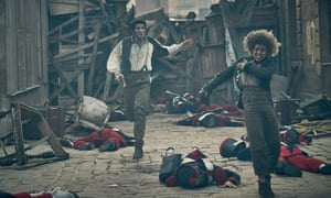Marius' finest hour …