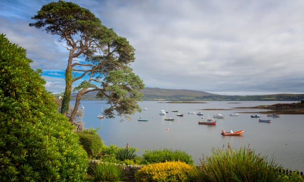 20 of the best pubs in Ireland: readers' tips | Travel | The Guardian