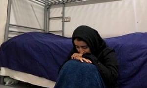 Refugee on Nauru