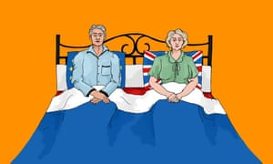 podcast for BBC Brexit A Love Story?
