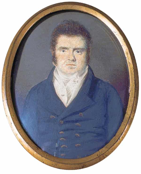 John Edward Taylor, founder of the Guardian.