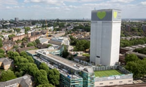 Grenfell Tower stands in an authority area – Kensington and Chelsea – with only 6,829 social homes.