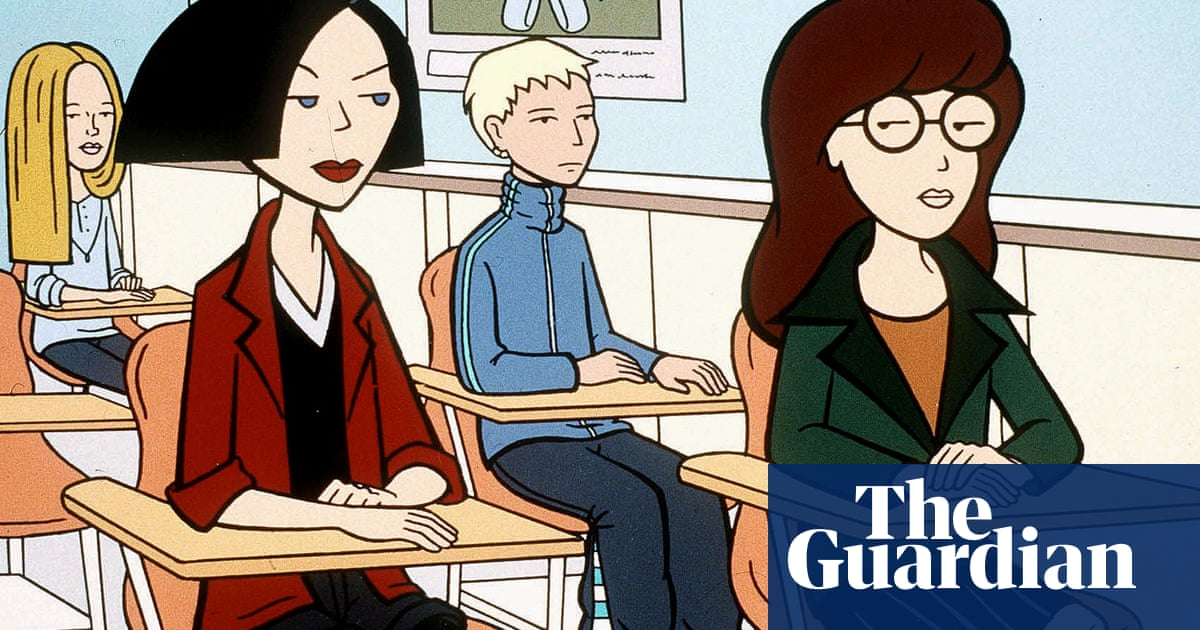 Daria The 90s Cartoon That Nailed American Feminist Teenhood