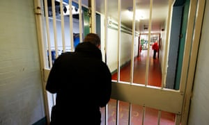 Scottish prison