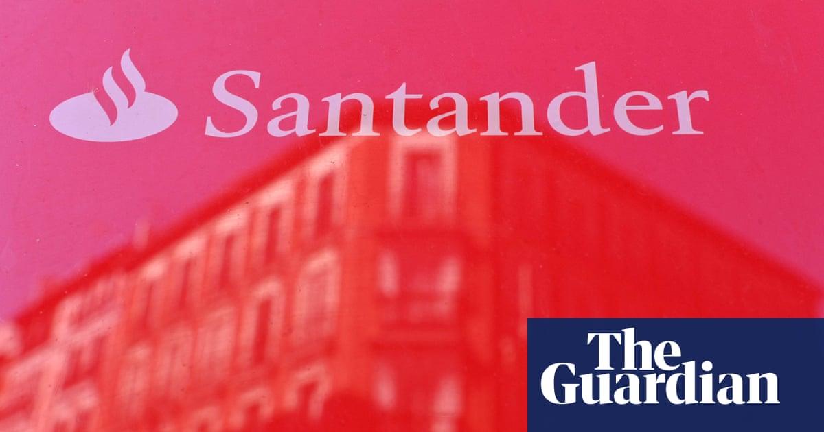 Santander profits soar as UK mortgage lending keeps growing
