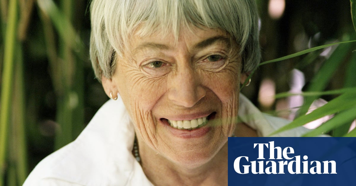 Realists of a larger reality wanted: Ursula K Le Guin prize for fiction to launch in 2022