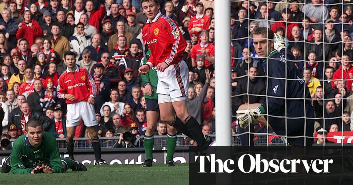 Diaries, astuteness and work ethic: the making of Solskjær the manager | Jamie Jackson