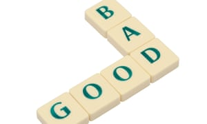 Good and bad