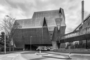 Harry Noble, The Elephant, Coventry Sports Centre,  Coventry 1973–77