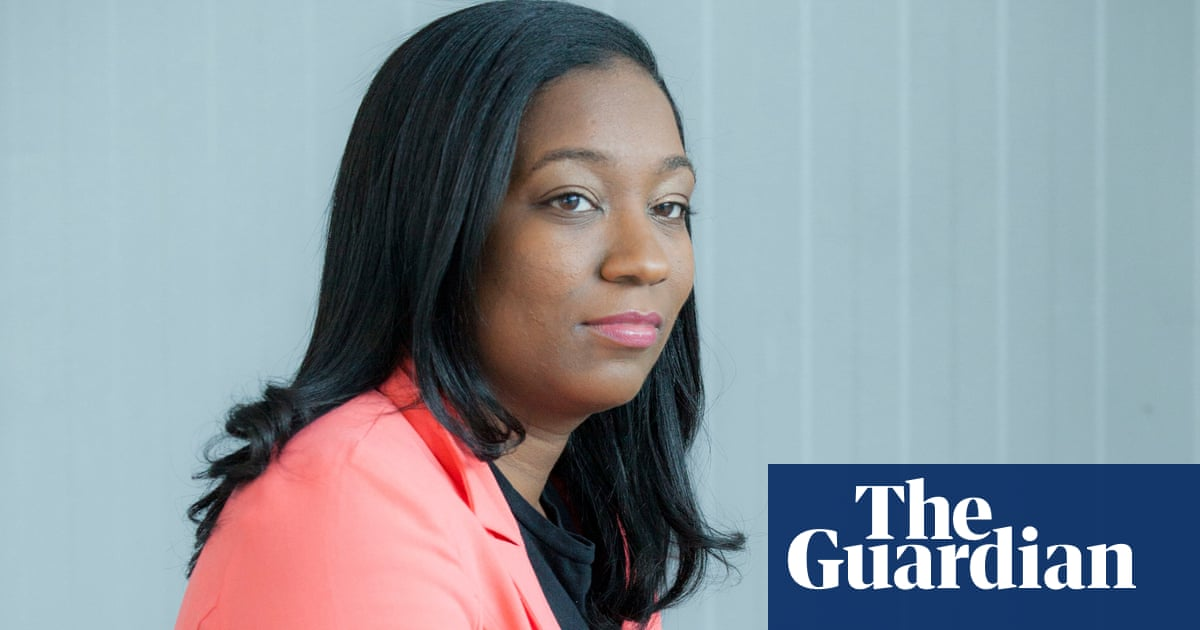 Brit Bennett: 'Trump colonised our brains for years. Suddenly he's just gone? It feels surreal'