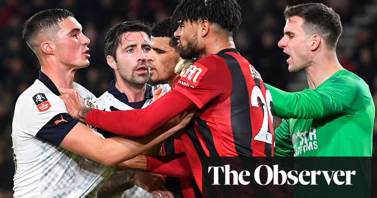 FA Cup roundup: Bournemouth cruise past Luton while Idah ignites Norwich