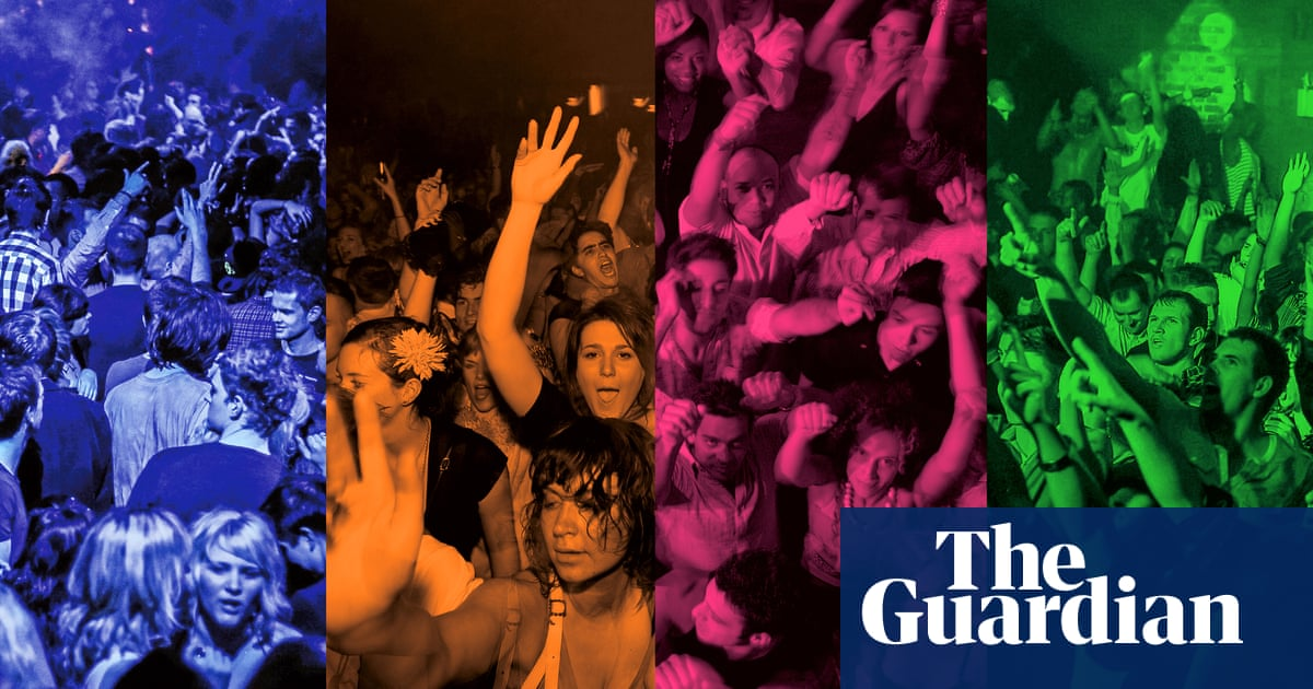 'I'm not ready for other people's sweat to drip on me': will clubbing survive the pandemic?