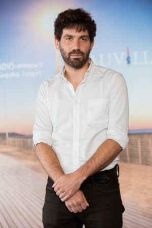 Joshua Z Weinstein.