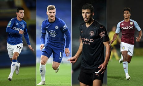 Transfer window verdict: how every Premier League club fared