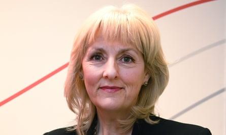 Jennie Formby