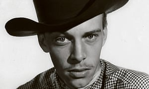 Westerns became Skip Homeier's stock in trade and he was also a regular face on American TV in the 1950s and 60s